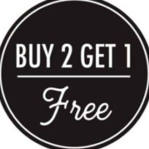 Jewelry - All Jewelry buy 2 get 1 FREE